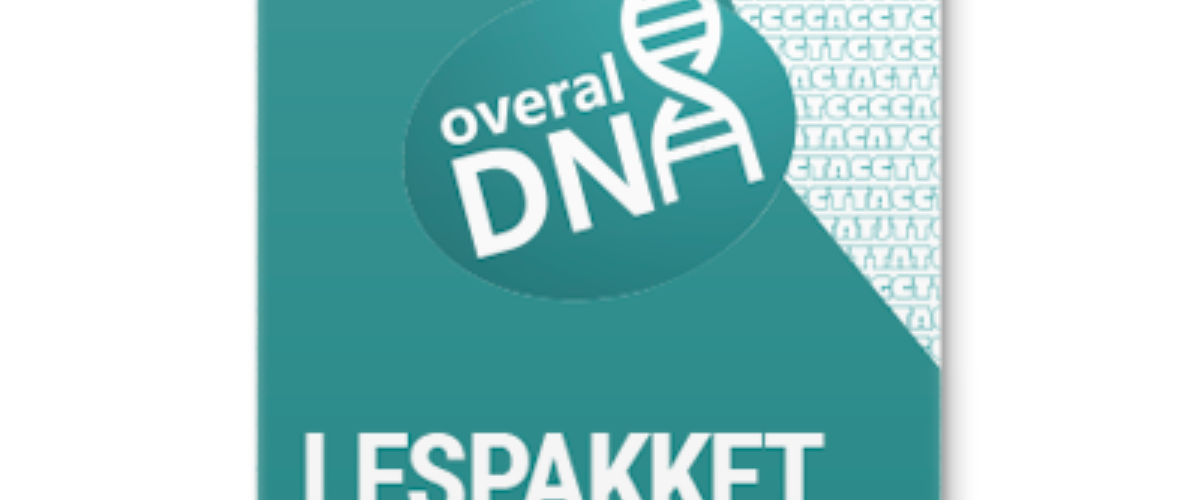 Lespakket Genetica