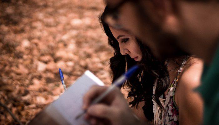 Ronaldo Oliveira Schrijvende Jongeren