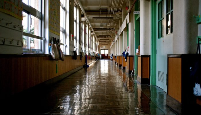Schoolgang